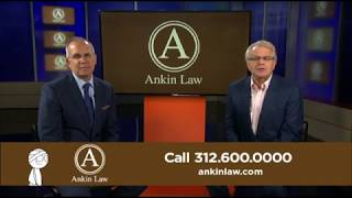 Jerry Springer Appears in Ankin Law Medical Malpractice Commercial