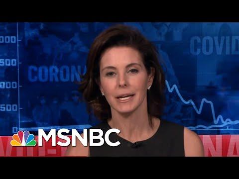Stephanie Ruhle Fact Checks Sec. Mnuchin   MTP Daily   MSNBC