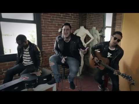 Ghost (Acoustic) - @Andrewagarcia