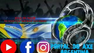 JOGA NO WAZE DENNIS DJ E WESLEY SAFADAO
