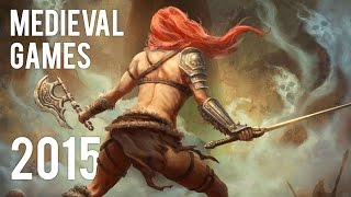 Top 10 Medieval Games Of 2015