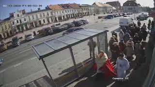 Walka księży z koronawirusem – Kurnik – Wielkopolska