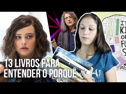 13 LIVROS PARA ENTENDER O PORQUÊ | Pipoca Musical