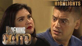 Daniela, sinugod si Hector sa nangyari kina Cassie at Kristoff | Kadenang Ginto (With Eng Subs)