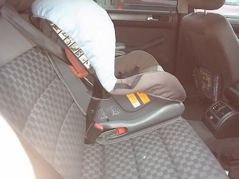 Cómo hacer un protector de asiento para coche y silla de bebé por 2,50 euros