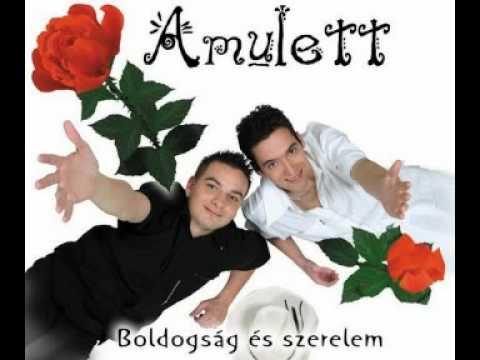 Amulett - Édesapám letöltés