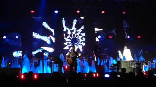 Foster the People - Ask Yourself Live at the Ryman