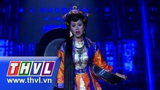 THVL   Cười xuyên Việt - Phiên bản nghệ sĩ   Tập 8: Tấm Cám - Nam Thư