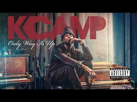 "K Camp ft Fetty Wap - ""1Hunnid"" (Official Audio)"