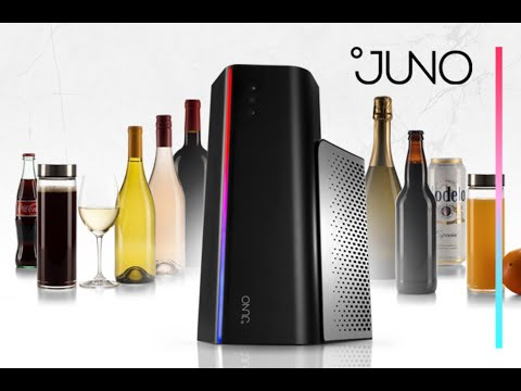Juno – Like a Microwave for Cooling-GadgetAny