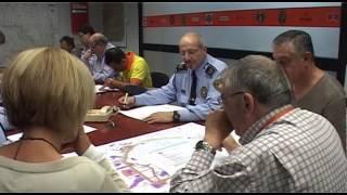 preview picture of video 'Policia Local de Manresa 2014'