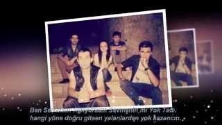 Sümeyye Safkan & Rapişah &Fuibron - Gururun Yok Mu