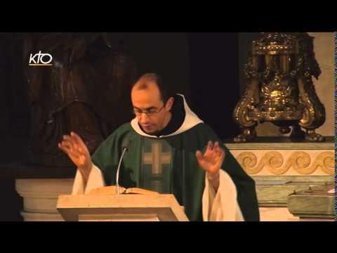 Vêpres et Eucharistie du 20 juin 2015
