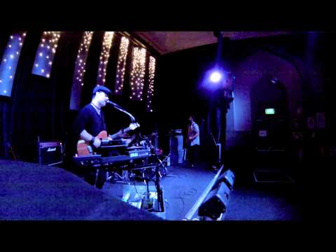 Initiates - Know it all (Live) @ the Promethean, Adelaide 2013