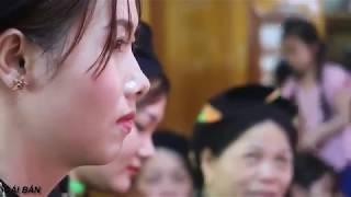 Đám cưới người Tày trên Tây Bắc ( Phần 2) | Cô dâu xinh nhất bản | GÁI BẢN