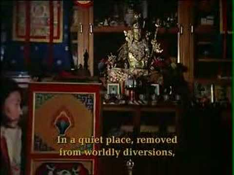 » Watch Full TIBET : A Buddhist Trilogy