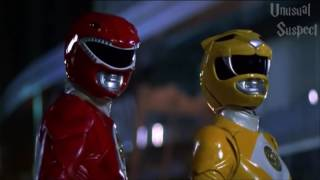 Power Rangers  The Movie 1995 Theatrical Trailer