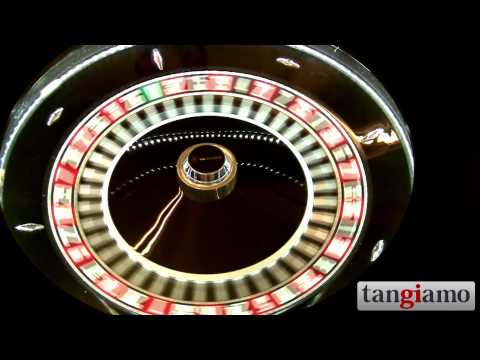 Tangiamo Roulette