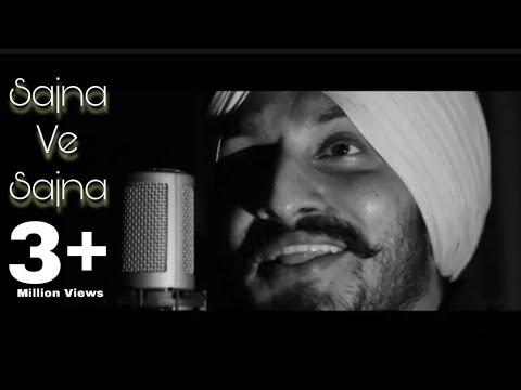 Sajna Ve Sajna (cover) virasat sandhu   Full Video   Gurdas Maan