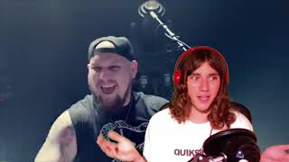 So Others May Live (Atreyu) - Review/Reaction