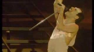Queen - Who Wants to Live Forever