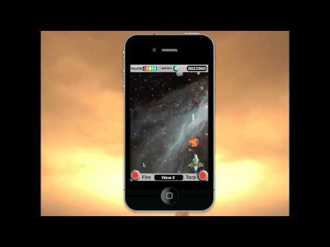Video of OmniBlaster