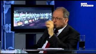 Dinero y Poder - Martes 30 de Agosto de 2011