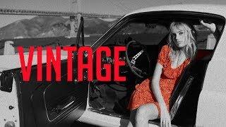 🇫🇷 VINTAGE - Best Of Deep House French Music 50s & 80s Hits - Remix Français 2018 - By Genvis