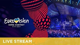 Eurovision Song Contest 2017 - Winners