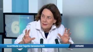 Ukraine : comment le pays va-t-il gérer la révolution ?