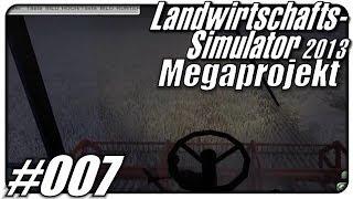 Landwirtschafts-Simulator 2013 Megaprojekt #007 Ein riesiges Feld!