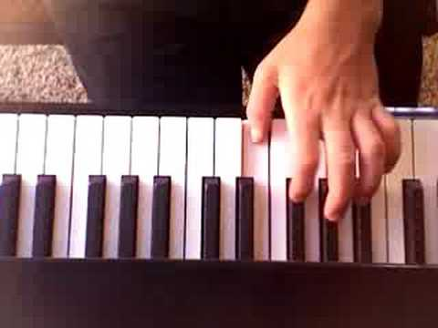 Kids Mgmt How Do You Play It On Pianokeyboard Yahoo Answers