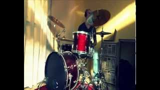 Pink - Try Drum cover
