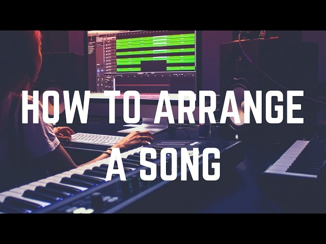 Song Structure Arrangement In Electronic Music Soundontime
