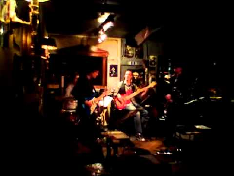 John Coltrane's Equinox - Chris Young solo