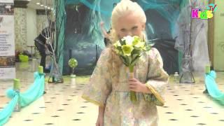 """Малифесента бал"",репортеры #kidstv Алена Ефременко и Полина Зеленова"