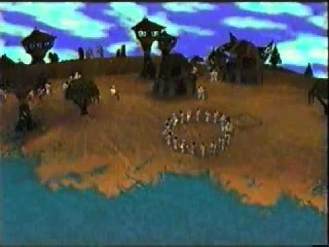Populous 3 - The Beginning Mission Disk