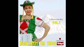 Polkazeit im Tirol (Folk)