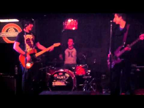 Nothing Personal Live at Dubland Underground 2-16-13