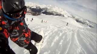 preview picture of video 'Fin de año 2013-2014 en Formigal'
