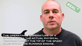 Jay's Tech Tips # 10: Spark Plug Heat Range