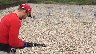 Зарядка ружья - 9 патронов за 2,6 сек