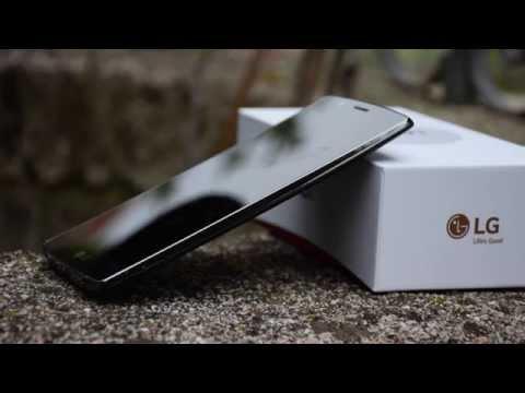 Video recensione LG G4
