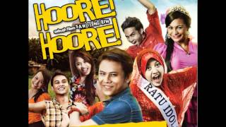 Nurfarah Nazirah   Pelangi Petang Hoore Hoore OST