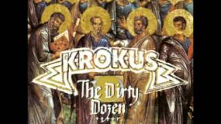 Krokus - Ready To Burn