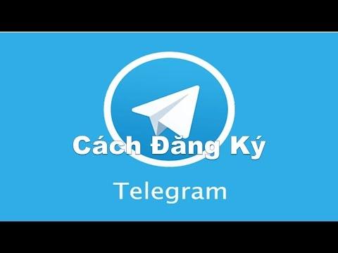 Hướng Dẫn Tải Mạng Xã Hội Telegram