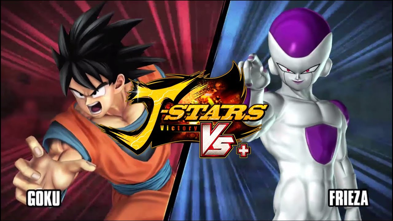 J-Stars Victory Vs Plus (Playstation 4) video 1