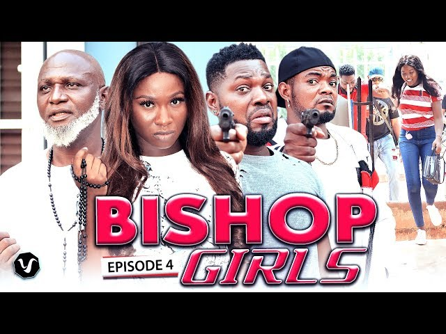 THE BISHOP GIRLS CHAPTER 4;NEW HIT MOVIE