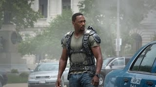 Featurette 3 - Captain America: The Winter Soldier