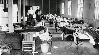 The story of the 1918 flu pandemic